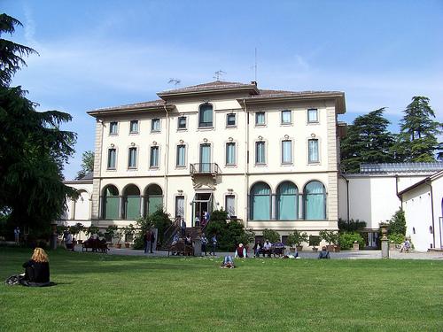 Cover Villa Magnani Rocca