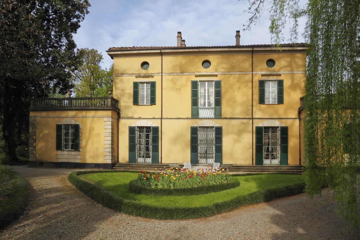 Cover Villa Verdi