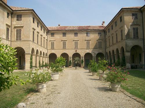 Cover Castello di Agazzano
