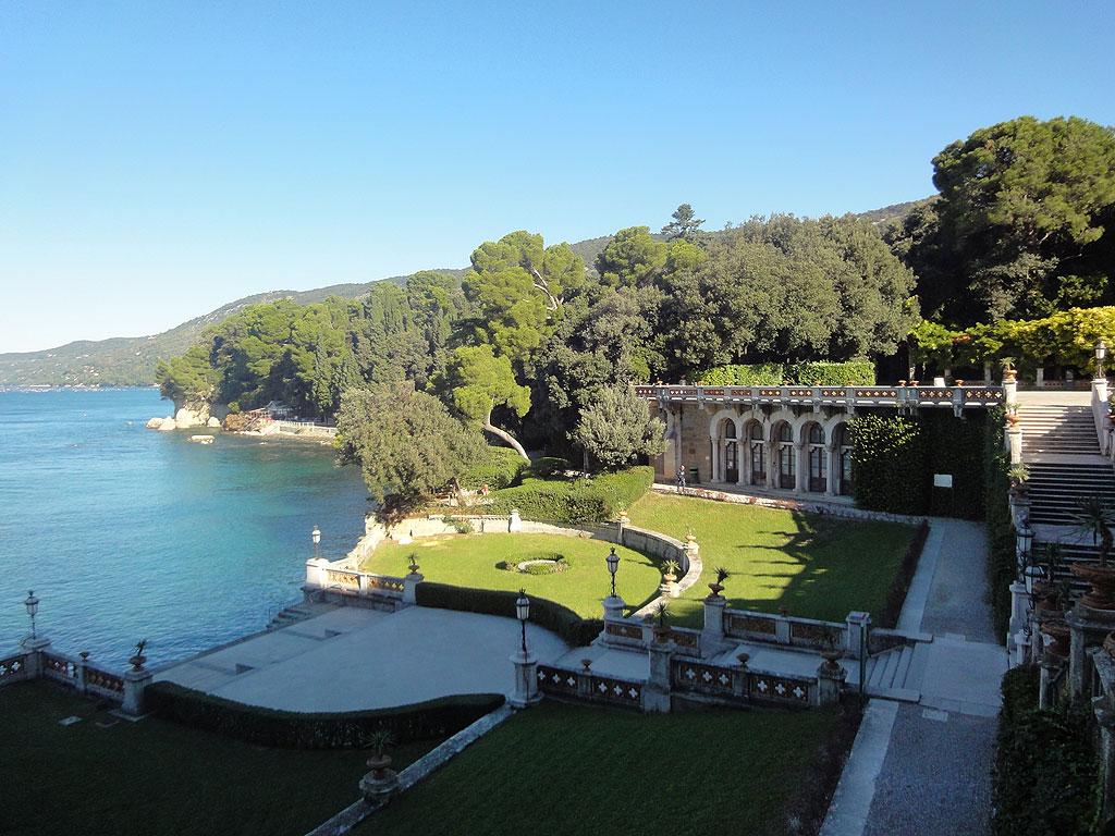 Cover Castello di Miramare