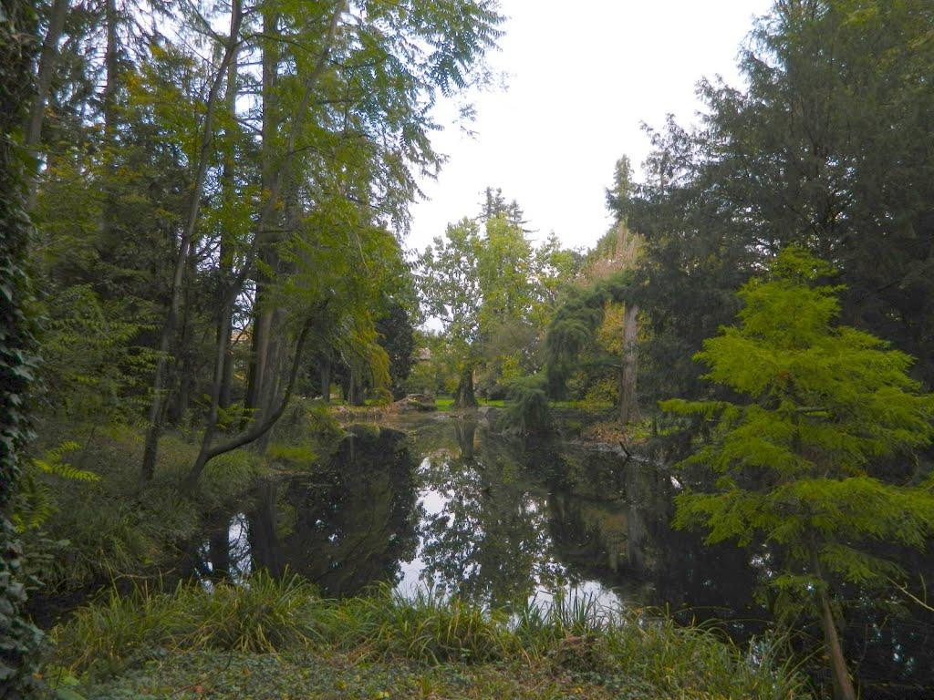 Cover Villa Kechler de Asarta – Parco di Fraforeano