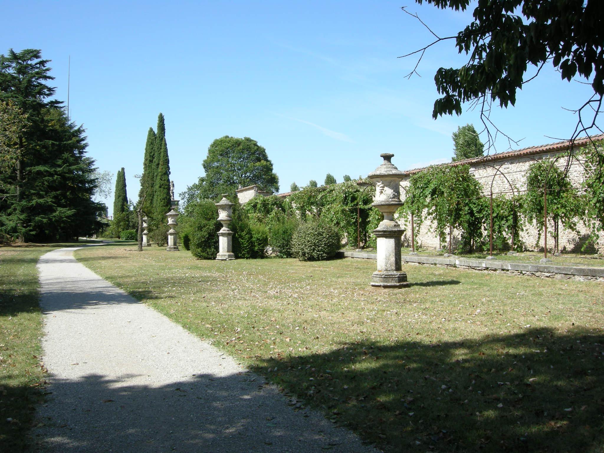 Cover Villa Manin