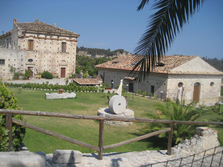 Cover Villa Caristo