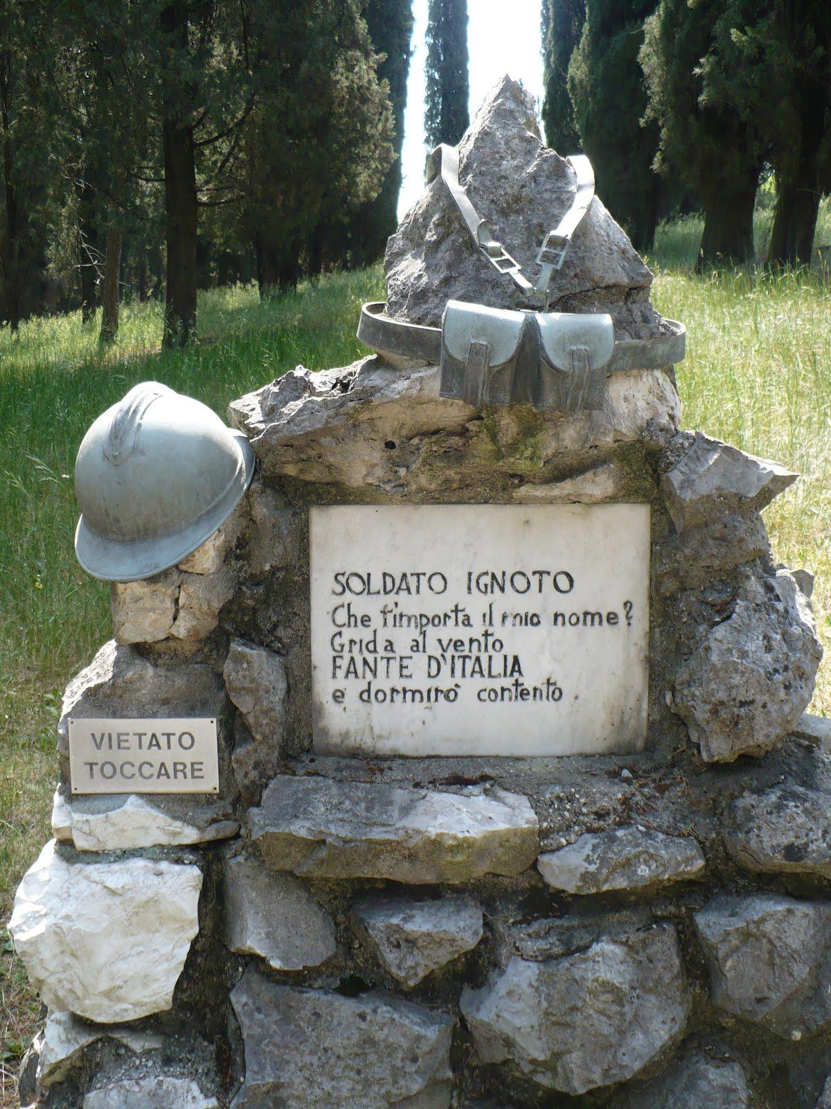 Cover Parco della Rimembranza di Trieste