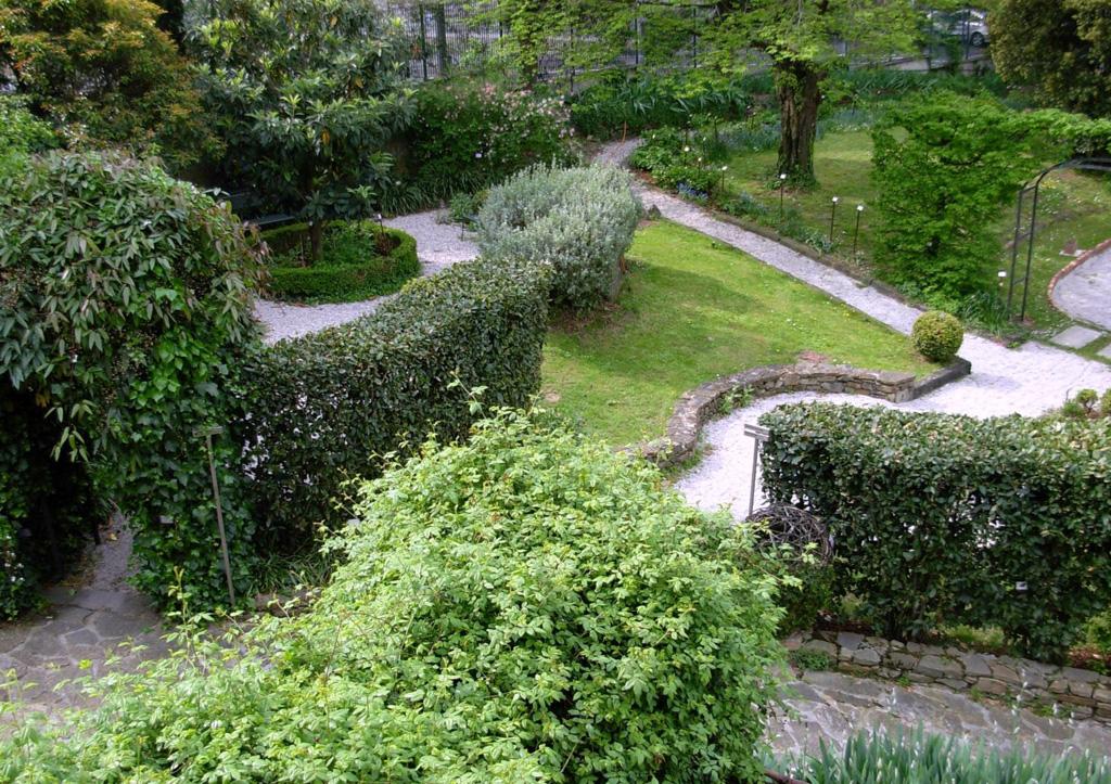 Cover Civico Orto Botanico