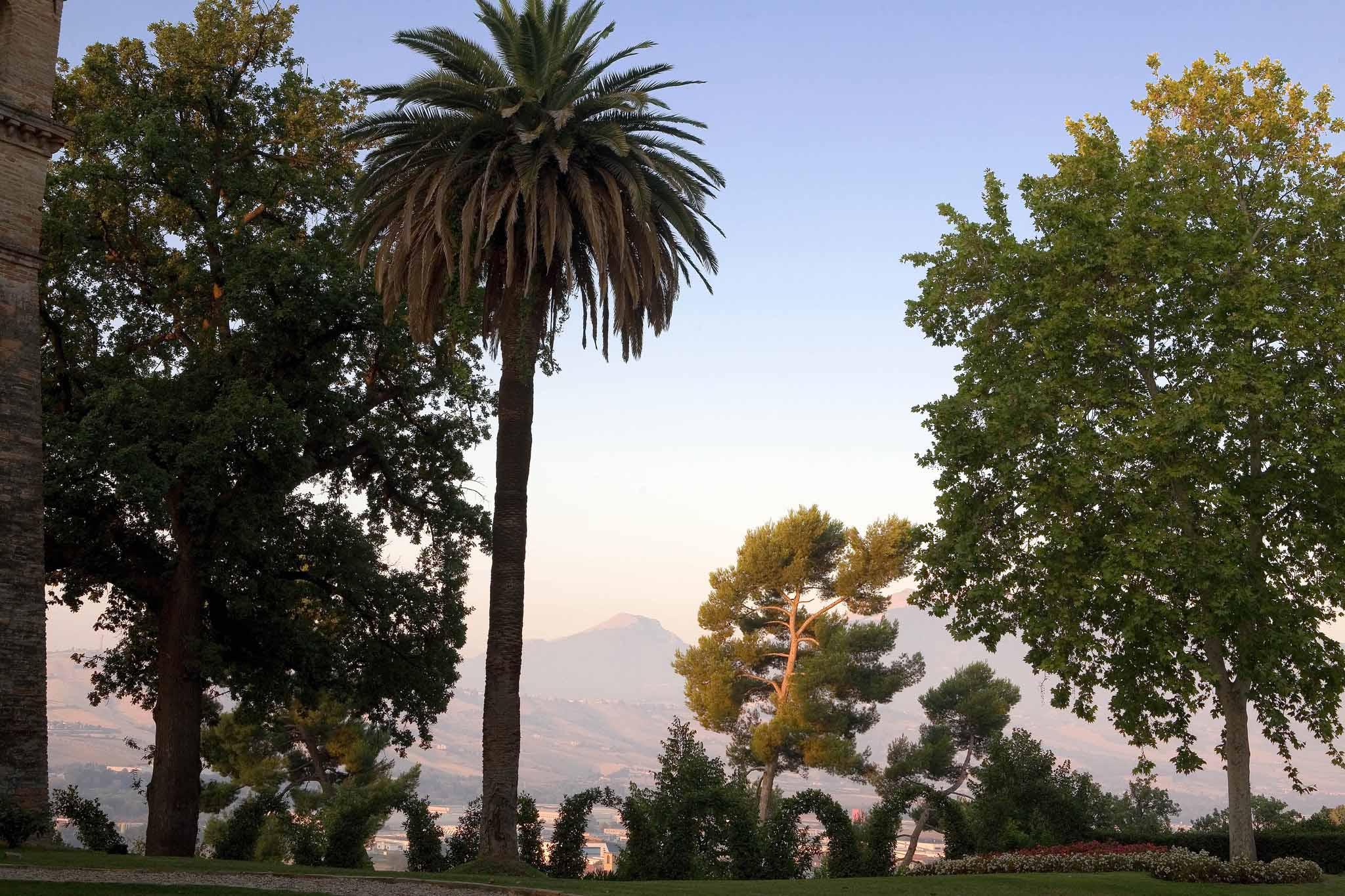 mountains-over-garden-arches