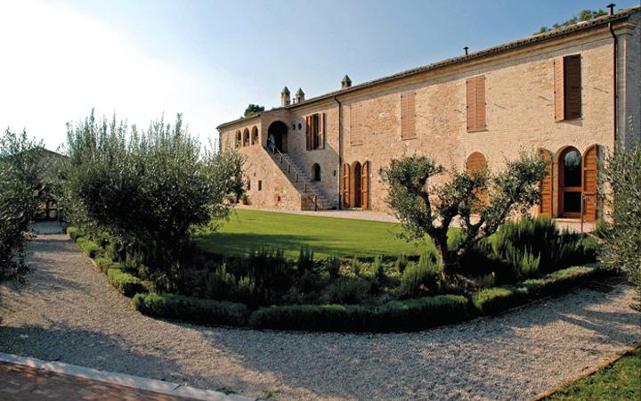 Cover Parco del Borgo Storico Seghetti Panichi