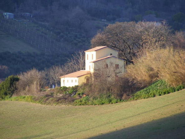 """Cover Orto Botanico  """"Selva di Gallignano"""""""