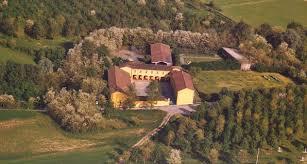 Cover Bosco Didattico, Stazione Sperimentale della provincia di Cremona