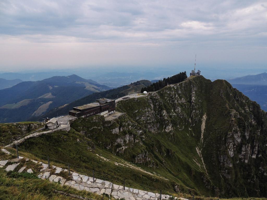 Cover Monte Generoso, Alpe di Orimento
