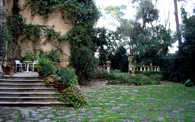 Cover Villa de Giorgi