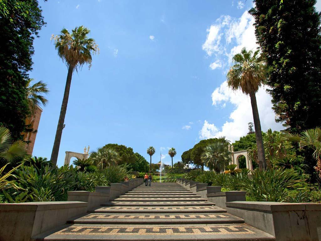 Cover Villa Bellini