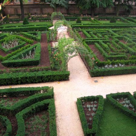 Cover Giardino di Palazzo Costabili