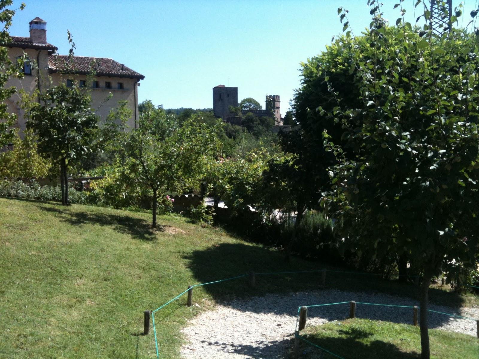 Cover Parco delle Fiabe