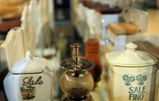 Cover Ecomuseo del sale e dell'esperienza salinara