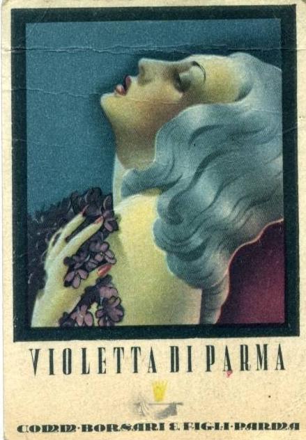 Cover Museo Italiano della Profumeria