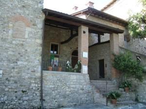 Cover Ecomuseo della Collina e del Vino