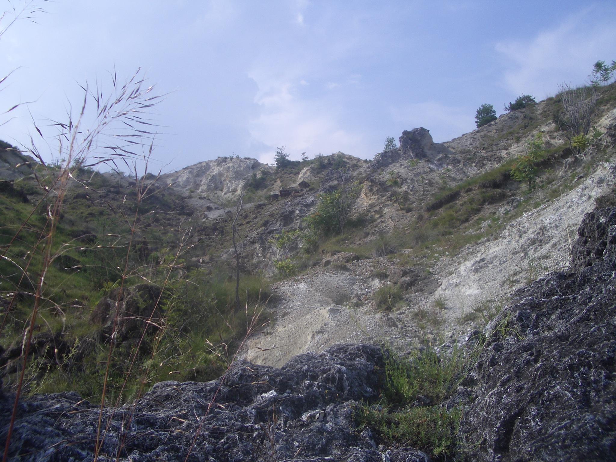 Cover Riserva Naturale Speciale dei Monti Pelati
