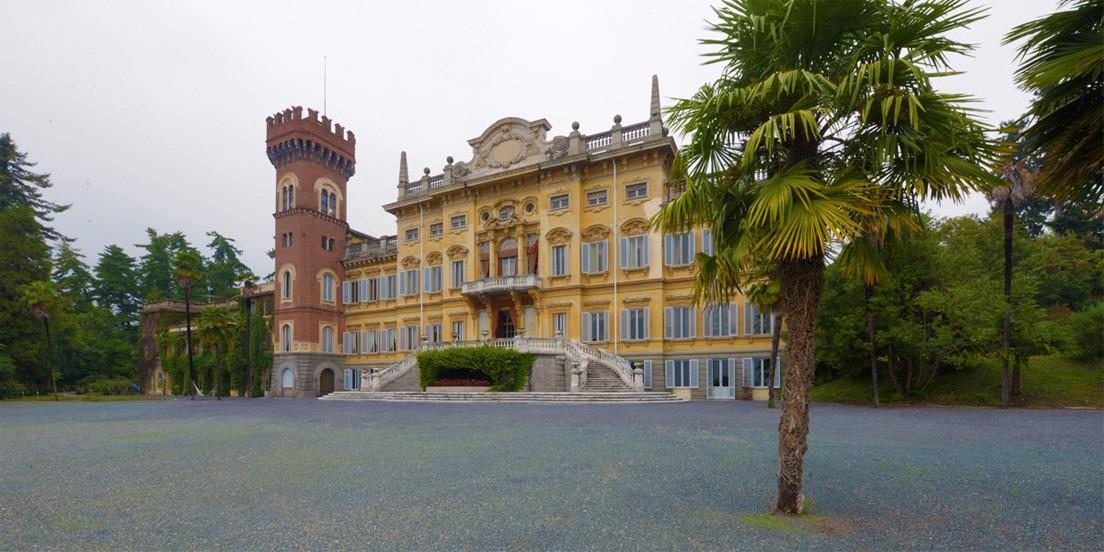Cover Villa La Malpenga