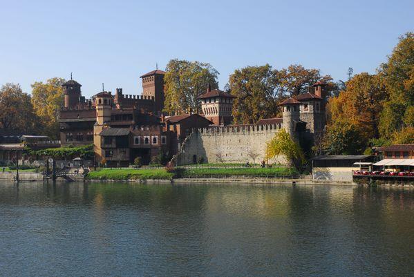 Cover Borgo Medievale