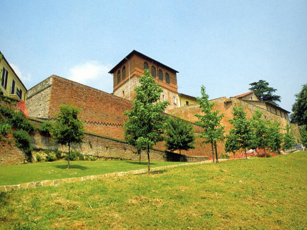 Cover Castello dei Paleologi