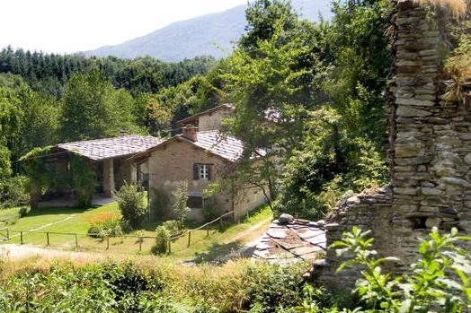 Cover Castello Malingri