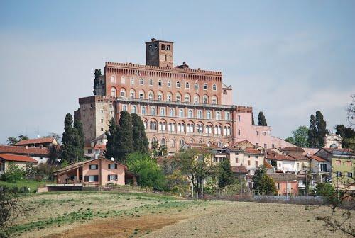 Cover Castello di San Giorgio