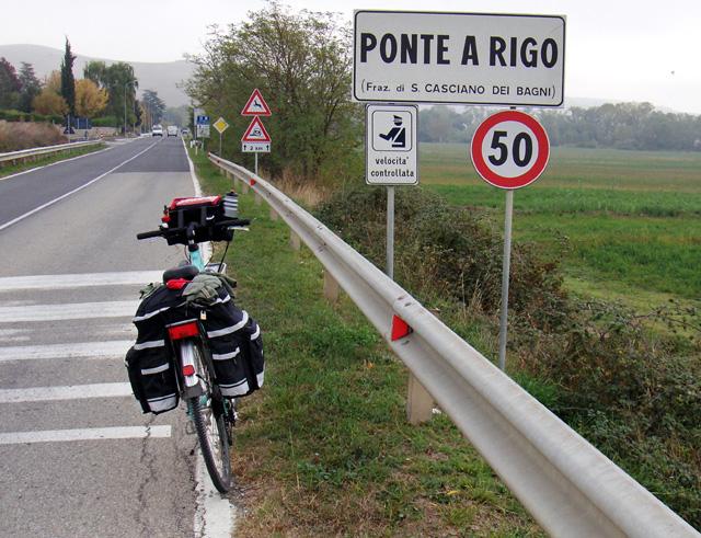 Cover Via Francigena