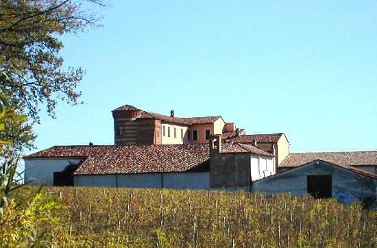 Cover Castello di Lignano