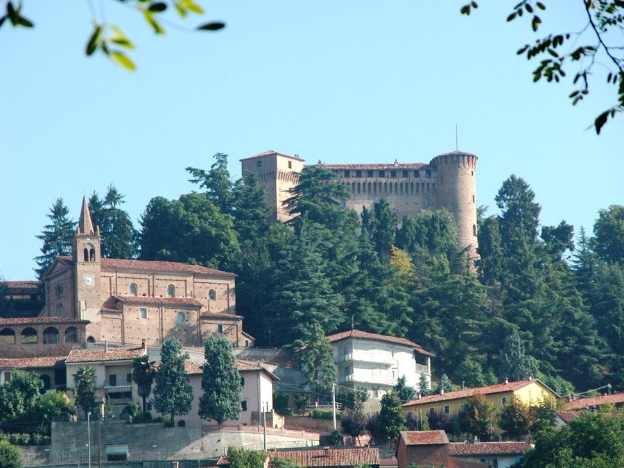 Cover Castello di Monticello