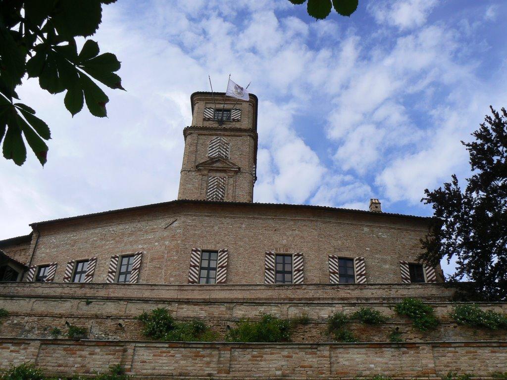 Cover Castello di Montiglio