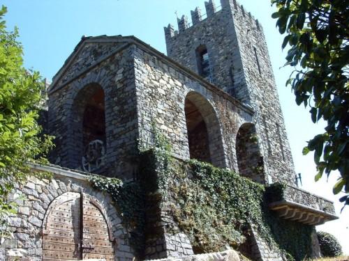 Cover Castello di Zumaglia