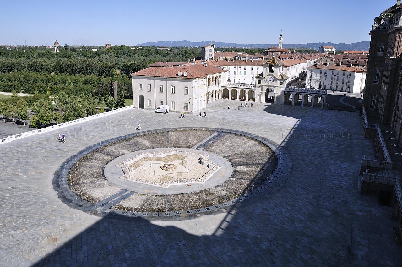 venaria-fontana