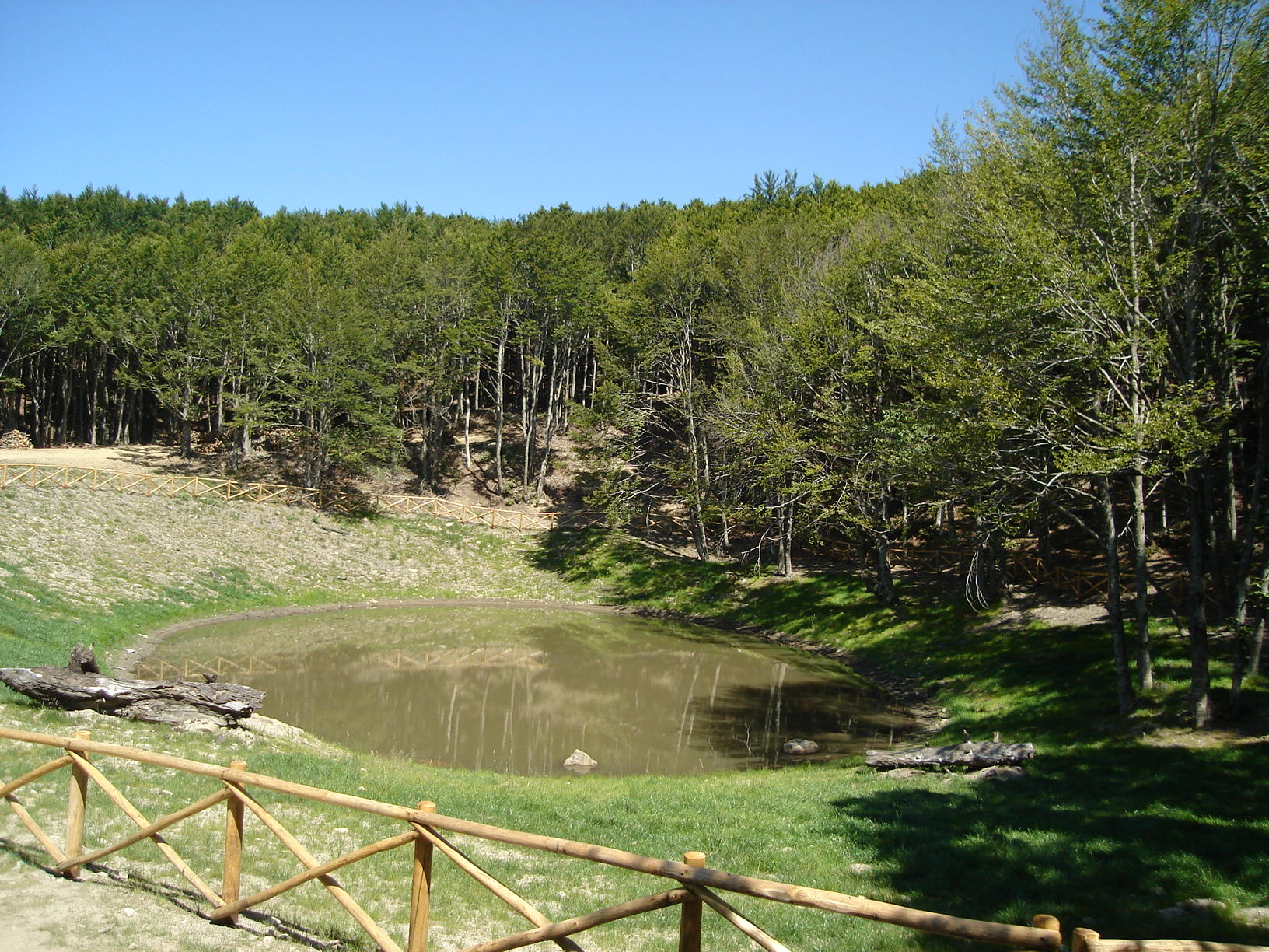 Cover Parco Nazionale delle Foreste Casentinesi