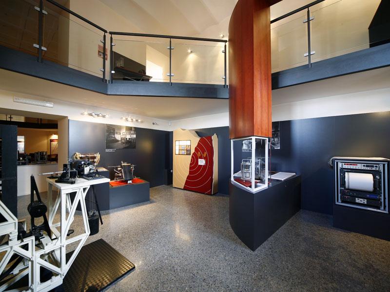 Cover Museo della migrazione e osservatorio ornitologico