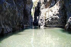 Cover Parco Fluviale dell'Alcantara