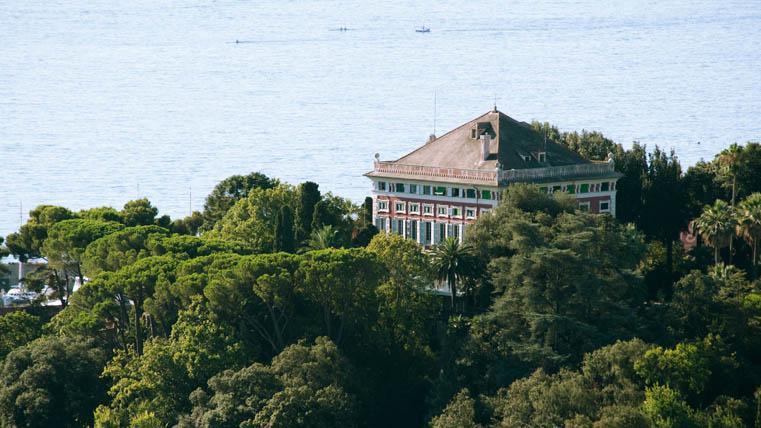 Cover Villa Durazzo Centurione