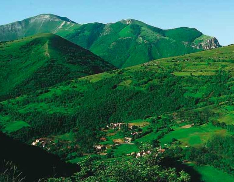 Cover Parco del Monte Cucco