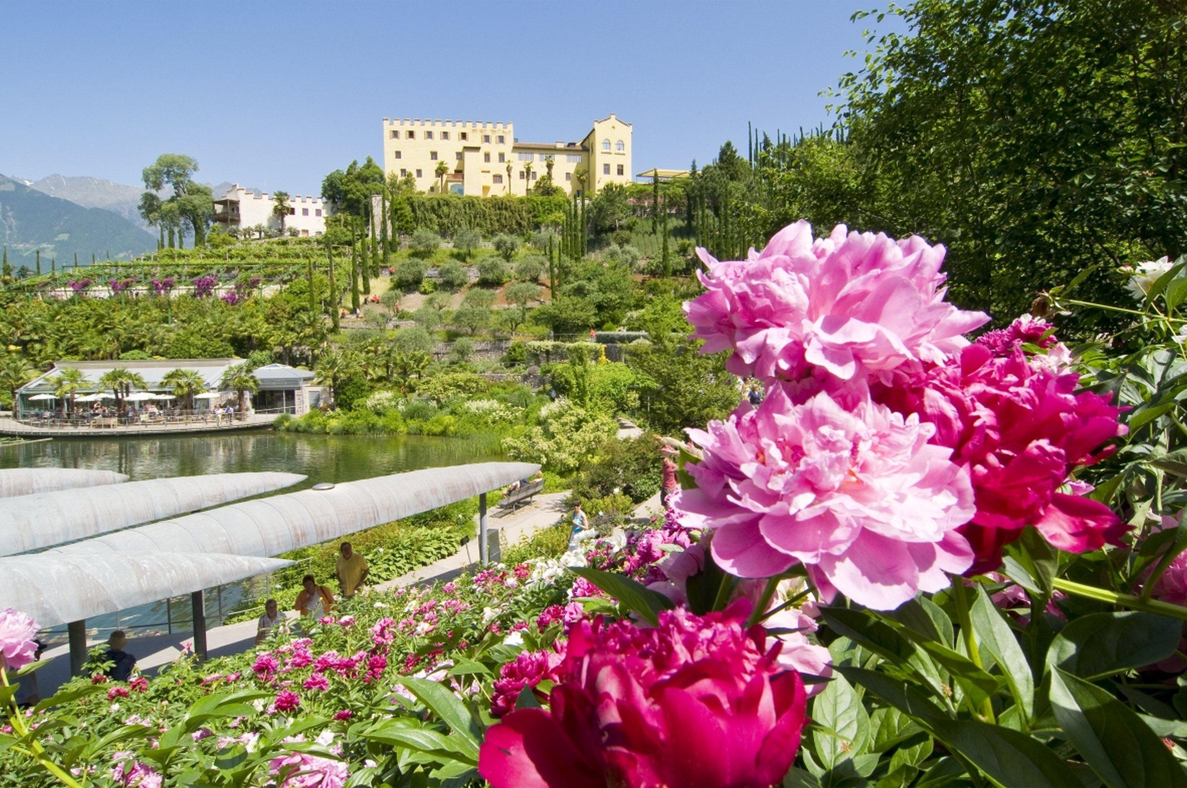 giardini-sissi-in-fiore-e-laghetto-delle-ninfee