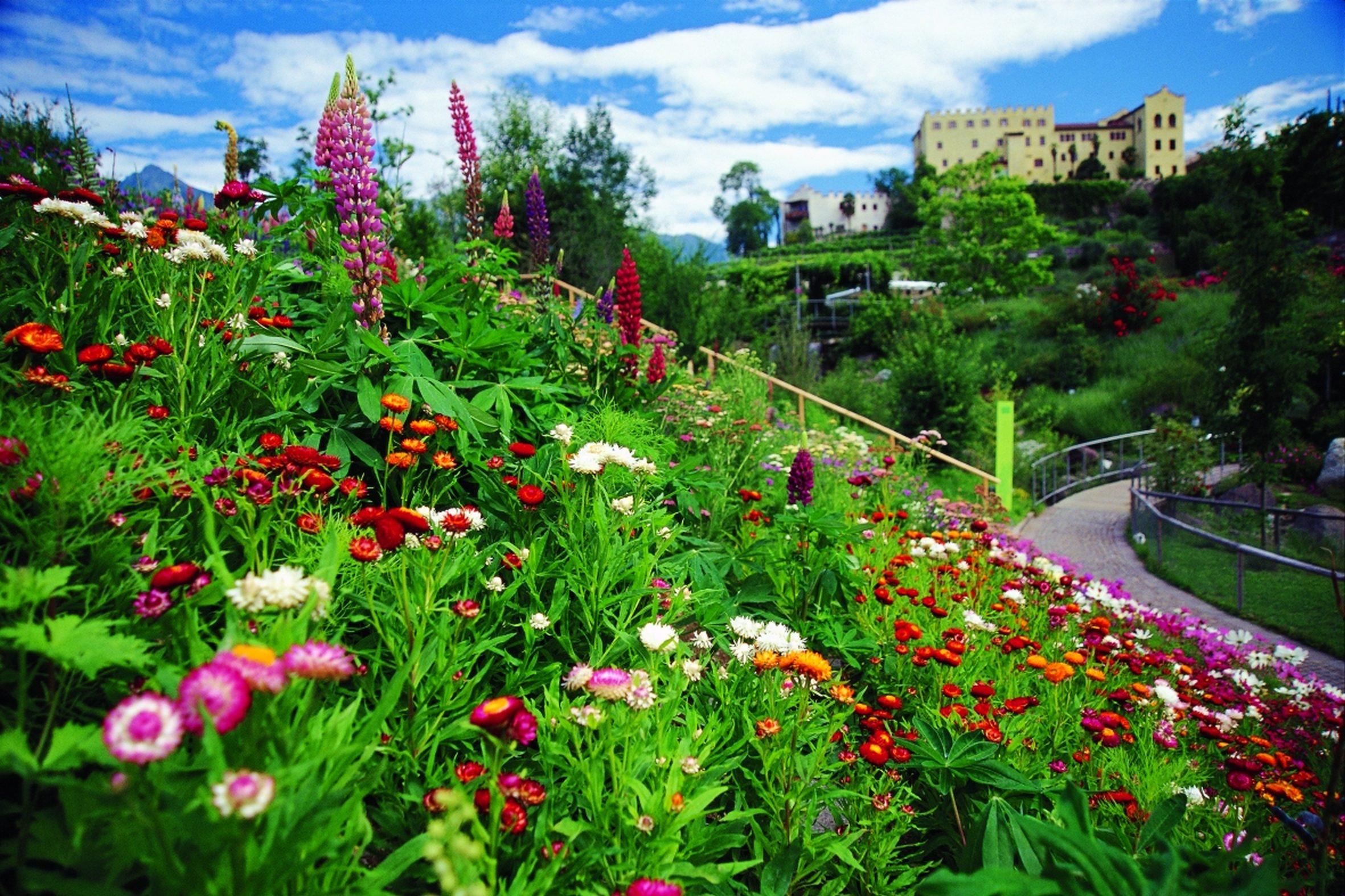 Awesome with giardini terrazzati - Giardini terrazzati immagini ...