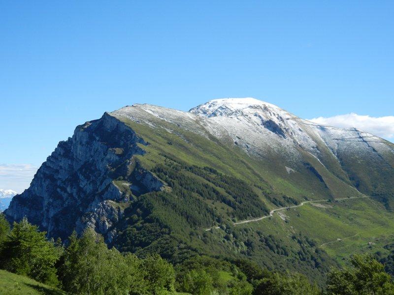 Cover Parco Naturale Locale del Monte Baldo