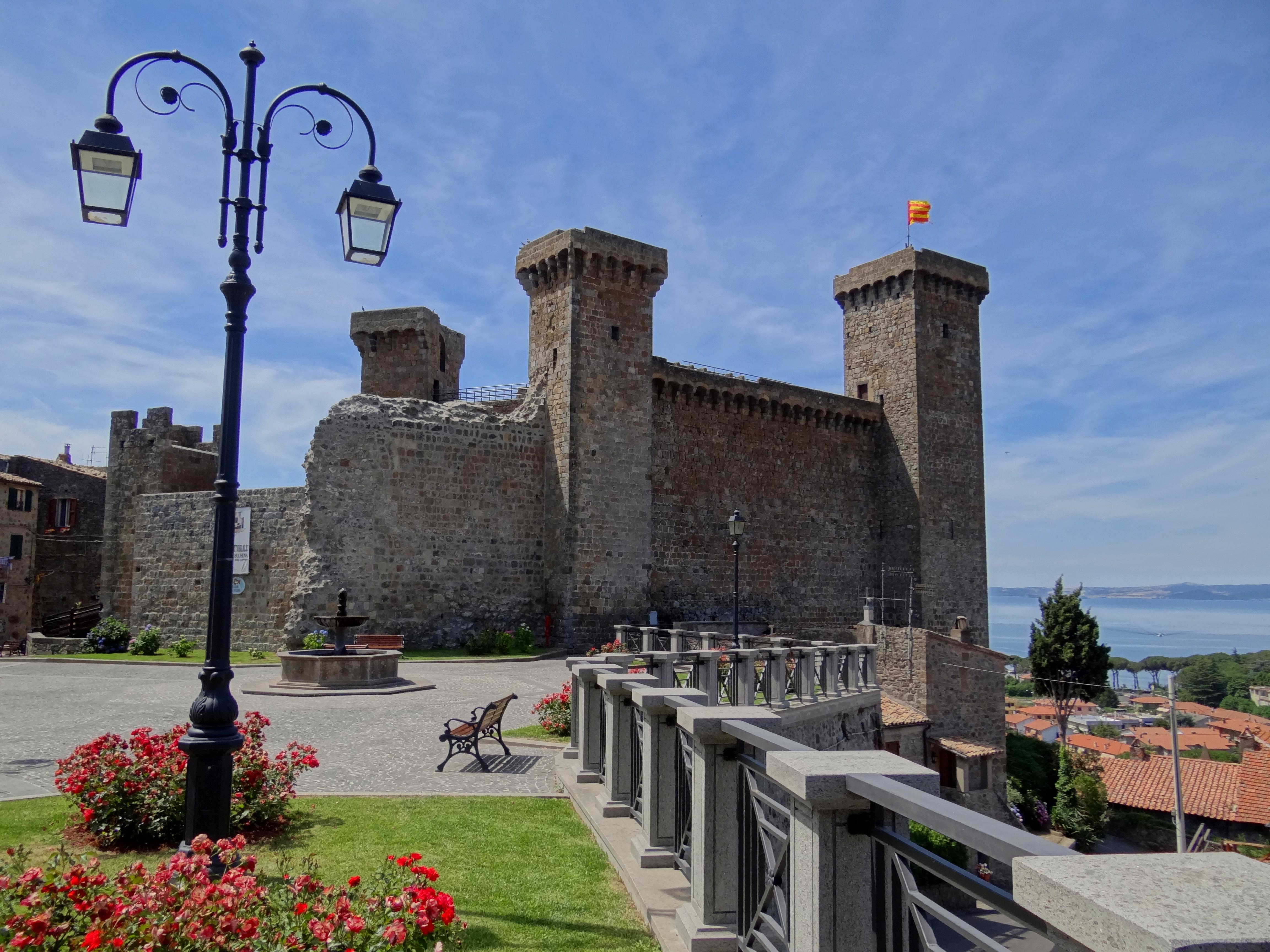 bolsena-castello-2012