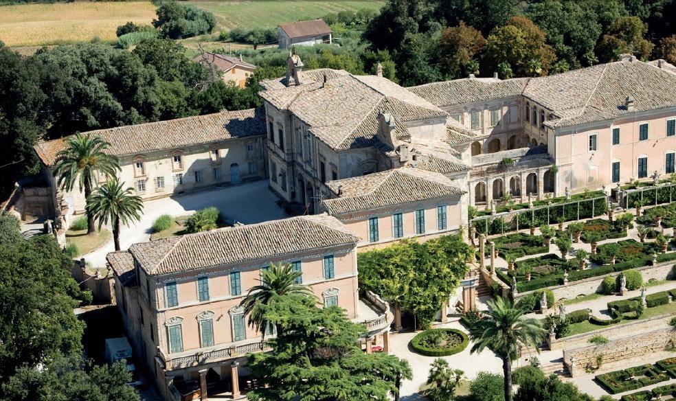 Cover Villa Buonaccorsi