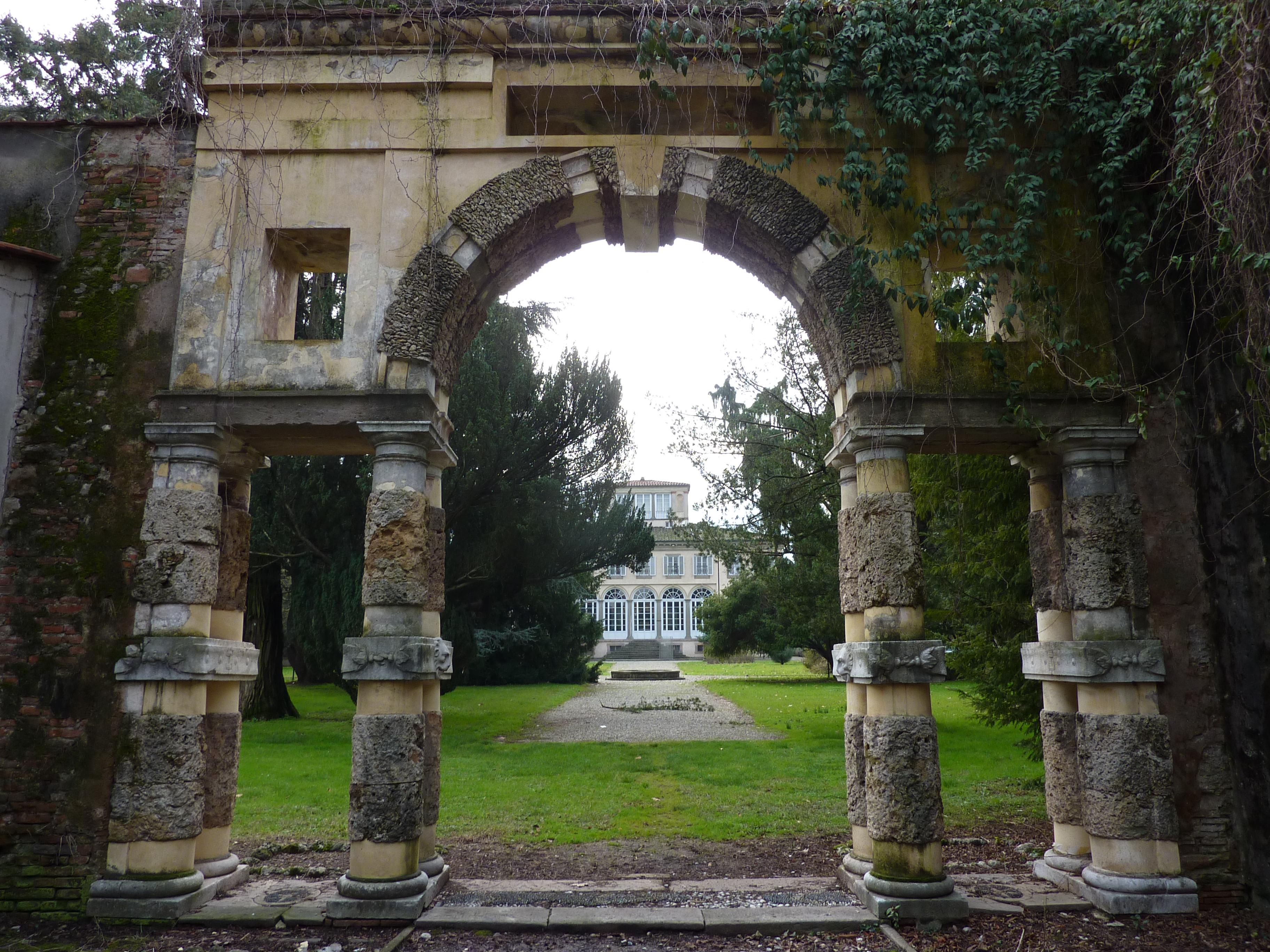 Cover Villa Bottini