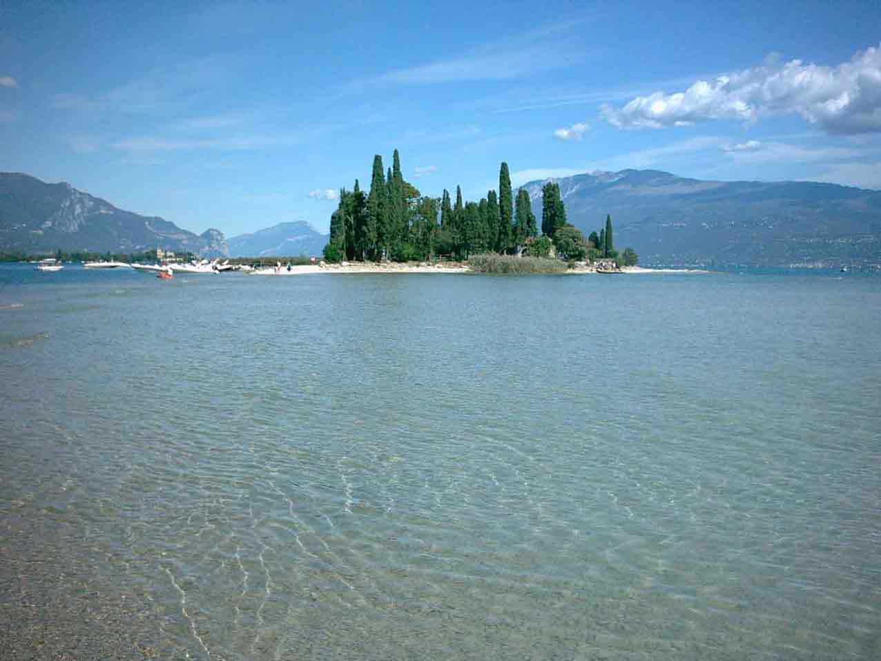 Cover Lago di Garda