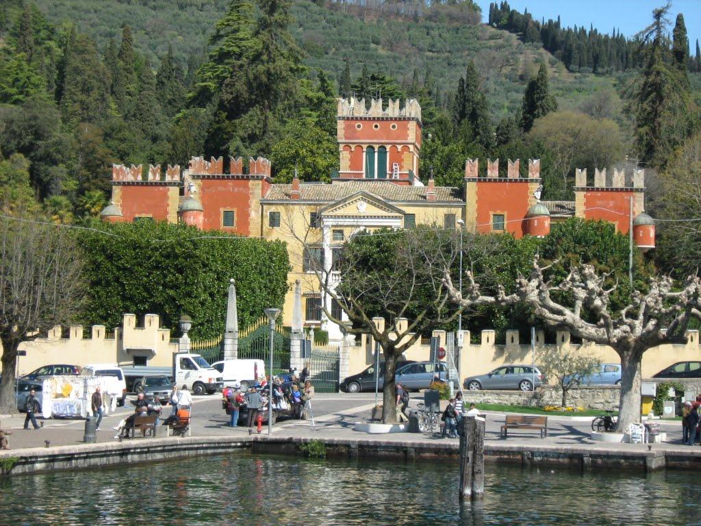 Cover Villa Albertini