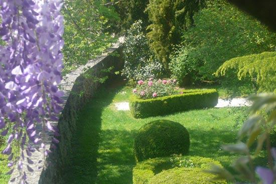 Cover Palazzo Lantieri e il Parco della Persiana
