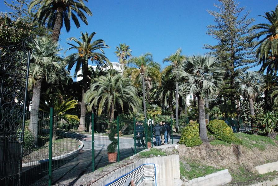 Cover Parco Marsaglia