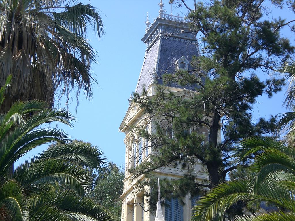 Cover Parco di Villa del Sole