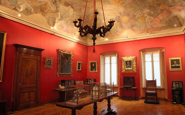 Cover Museo Camillo Leone